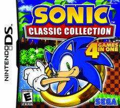 Sonic Classic Collection Nintendo DS Prices