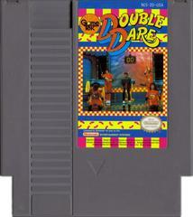 Cartridge | Double Dare NES