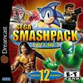 SEGA Smash Pack Volume 1 | Sega Dreamcast