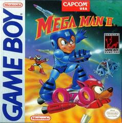 Mega Man 2 GameBoy Prices