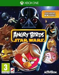 Angry Birds: Star Wars PAL Xbox One Prices