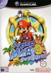 Super Mario Sunshine PAL Gamecube Prices