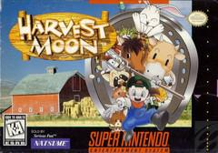 Harvest Moon Super Nintendo Prices