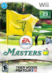 Tiger Woods PGA Tour 12: The Masters Wii Prices