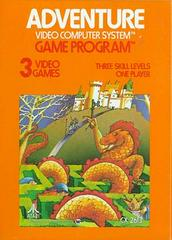 Adventure Atari 2600 Prices