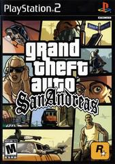 Grand Theft Auto San Andreas Playstation 2 Prices