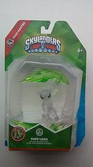 Tuff Luck - Trap Team, Clear Skylanders Prices
