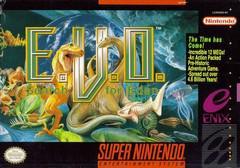 EVO the Search for Eden Super Nintendo Prices