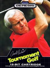 Arnold Palmer Tournament Golf Sega Genesis Prices
