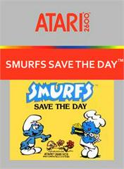 Smurfs Save the Day Atari 2600 Prices