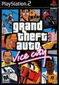 Grand Theft Auto Vice City | Playstation 2