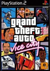 Grand Theft Auto Vice City Playstation 2 Prices