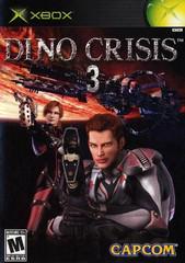 Dino Crisis 3 Xbox Prices