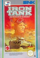 Iron Tank PAL NES Prices