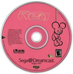 Game Disc | Super Magnetic Neo Sega Dreamcast