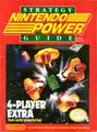 [Volume 19] 4 Player Extra Strategy Guide | Nintendo Power