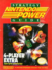 [Volume 19] 4 Player Extra Strategy Guide Nintendo Power Prices