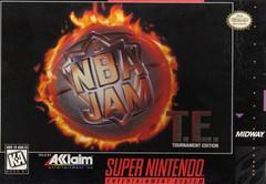 NBA Jam Tournament Edition Super Nintendo Prices