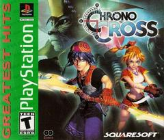 Chrono Cross [Greatest Hits] Playstation Prices