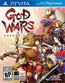 God Wars Future Past | Playstation Vita