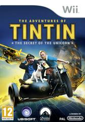 Adventures of Tintin: The Secret of the Unicorn PAL Wii Prices