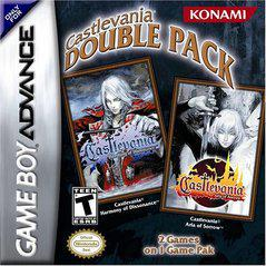 Castlevania Double Pack GameBoy Advance Prices