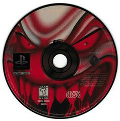 Game Disc | Twisted Metal 2 Playstation