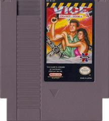 Cartridge   Vice Project Doom NES