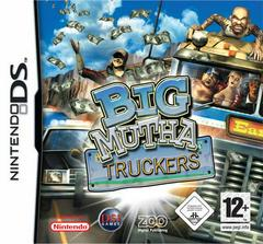 Big Mutha Truckers PAL Nintendo DS Prices