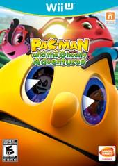 Pac-Man and the Ghostly Adventures Wii U Prices
