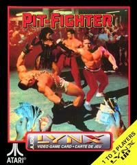 Pit-Fighter Atari Lynx Prices