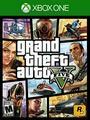 Grand Theft Auto V | Xbox One