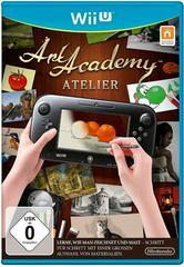 Art Academy Atelier PAL Wii U Prices