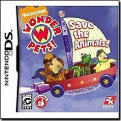 The Wonder Pets Save the Animals Nintendo DS Prices