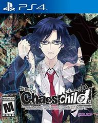 Chaos Child Playstation 4 Prices