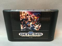 Cartridge | Streets of Rage 2 Sega Genesis