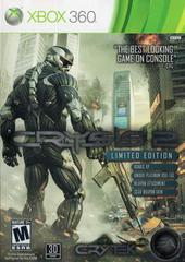 Crysis 2 [Limited Edition] Xbox 360 Prices