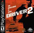Driver 2 | Playstation