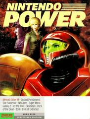 [Volume 255] Metroid: Other M Nintendo Power Prices