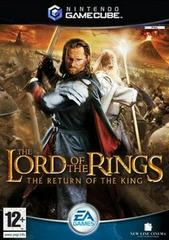 Lord of the Rings Return of the King PAL Gamecube Prices