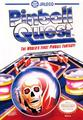 Pinball Quest   NES