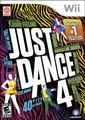 Just Dance 4 | Wii