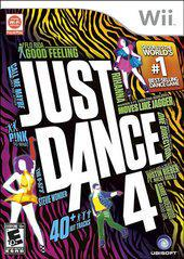 Just Dance 4 Wii Prices