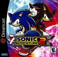 Sonic Adventure 2 | Sega Dreamcast