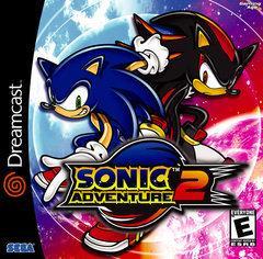 Sonic Adventure 2 Sega Dreamcast Prices