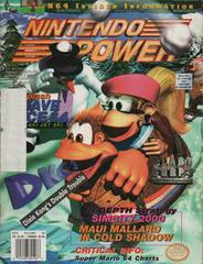 [Volume 90] Donkey Kong Country 3 Nintendo Power Prices