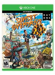 Sunset Overdrive [Day One] Xbox One Prices