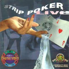 Strip Poker Live CD-i Prices