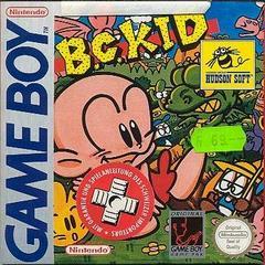 B.C. Kid PAL GameBoy Prices