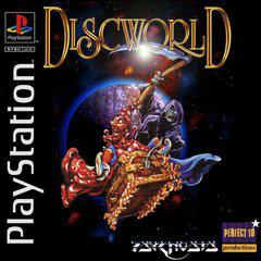 DiscWorld Playstation Prices